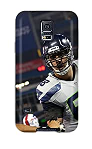 Lovers Gifts seattleeahawks NFL Sports & Colleges newest Samsung Galaxy S5 cases 4321865K976007323