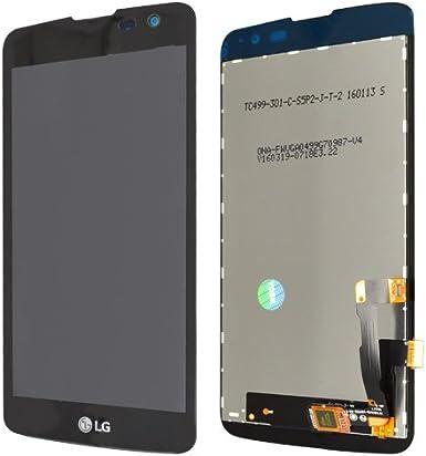 Pantalla LCD LG K7 X210 Original: Amazon.es: Electrónica