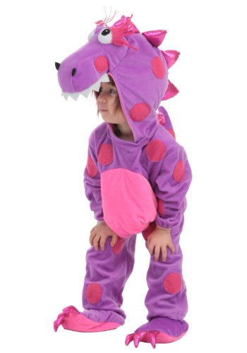 Costumes Toddlers Halloween Cute (Princess Paradise Baby's Teagan The Dragon Deluxe Costume, As Shown,)