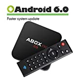 [Upgrade Version] Android TV Box, Globmall 2018 Model MXQ Pro Android 7.1.2 TV