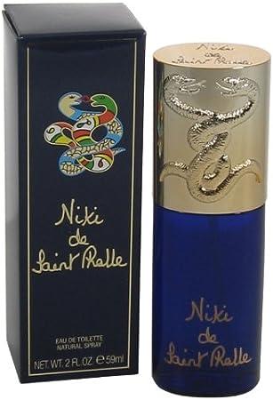 Niki De Saint Phalle Eau De Toilette Vaporisateur 60 Ml