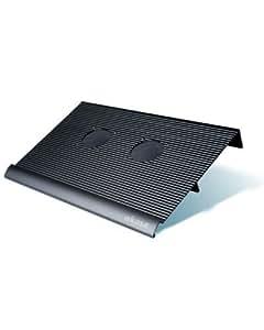 Akasa AK-NBC-02B - Refrigeración de portátiles, color negro