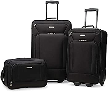 3-Piece American Tourister Fieldbrook XLT Luggage Set