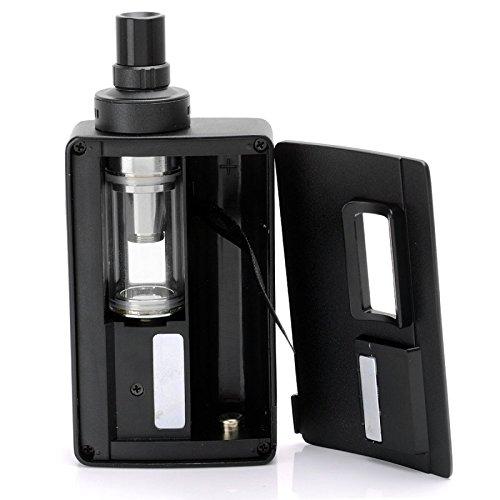 Joyetech - Kit eVic AIO VT 75W (3.5ml) - Sin Tabaco - Sin Nicotina - Color: Negro: Amazon.es: Salud y cuidado personal