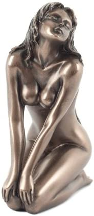 geschmackvolle nackte weibliche und mannliche
