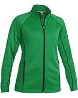 Girl's Xara Sevilla Full Zip Training Jacket