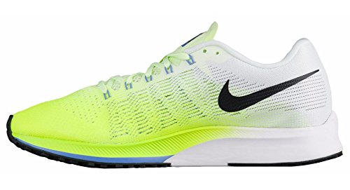 da bianco nbsp;Scarpa giallo Elite Zoom 9 da Nike Air donna Corsa fluo FnIqPyXyW