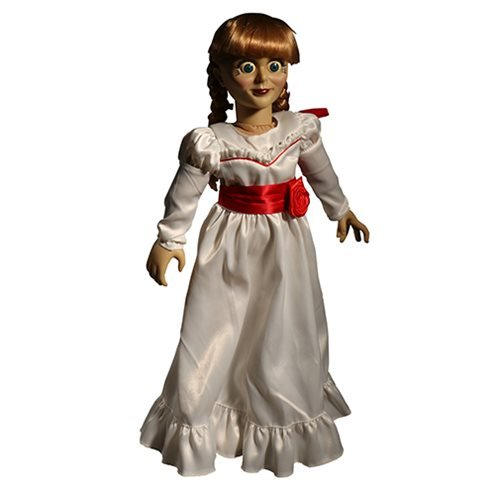 Price comparison product image Annabelle Creation Prop Replica Doll