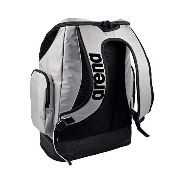 ARENA Spiky 2 Large Backpack Zaino Nuoto da 40 Litri Unisex - Adulto (Pacco da 1) 4 spesavip