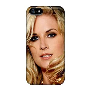 SandraTrinidad Case Cover Protector Specially Made For Iphone 5/5s Sarah Dunn Celebrity