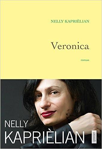 Veronica de Nelly Kaprièlian 2016