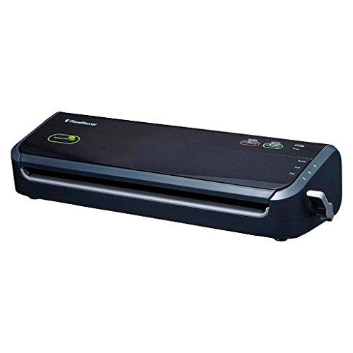 The FoodSaver® FM2000 Vacuum Sealer, FM2000-000 Rotating Food Dehydrator