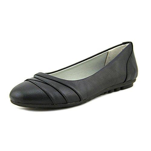 White Mountain Bernice Mujer Fibra sintética Zapatos Planos