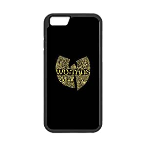 Wu Tang Clan iPhone 6 4.7 Inch Cell Phone Case Black Exquisite gift (SA_519512)