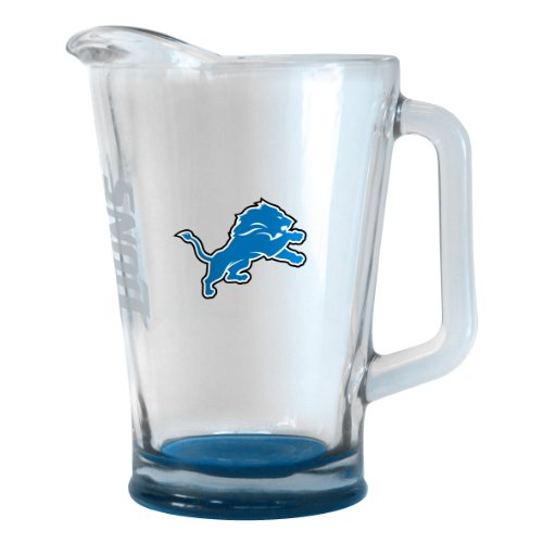 Nfl 60 Ounce Pitcher - 2