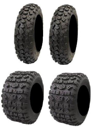 Full Tech 20x6 10 18x10 8 Tires