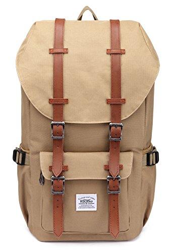 Outdoor Backpack Camping Rucksack Shoulder