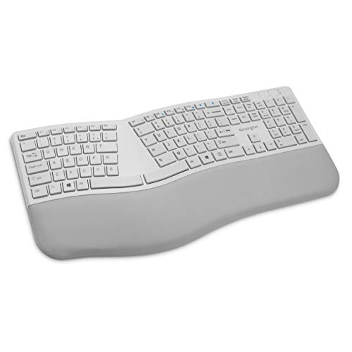 Kensington Pro Fit Ergonomic Wireless Keyboard