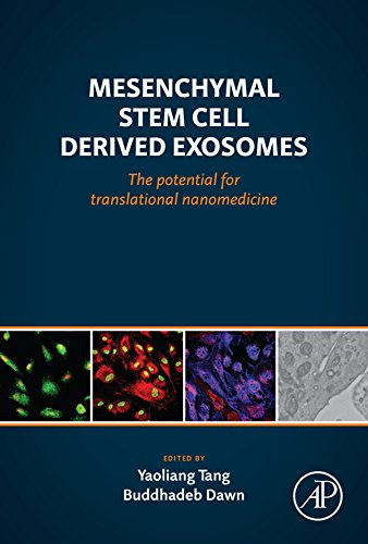 Mesenchymal Stem Cell Derived Exosomes: The Potential for Translational Nanomedicine