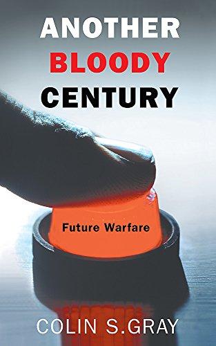 Another Bloody Century: Future Warfare (Phoenix Press)