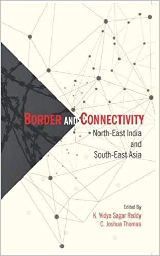 Amazon.com: Border and Connectivity (9789386618801): K ...