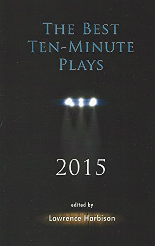The Best Ten-Minute Plays 2015 (Best 10 Minute Plays) by Smith Kraus Pub Inc