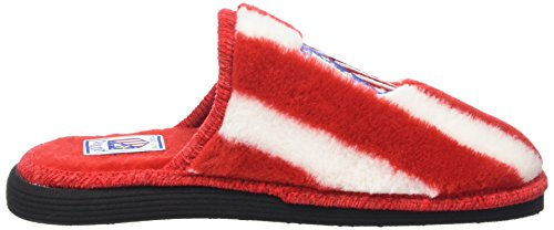 Andinas Men's Foot Wear - Red/White, Size 46