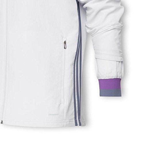adidas - Chaqueta fútbol Real Madrid Hombre XS: Amazon.es: Alimentación y bebidas