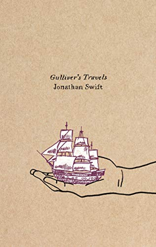 Gulliver's Travels (Oliver Editions)