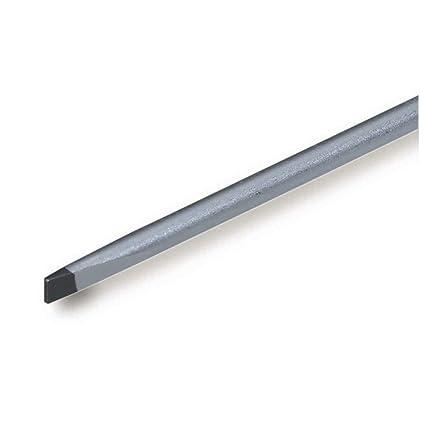 Cimco 117123 - Destornillador desnudo ranura 100/4/0,8mm: Amazon.es ...