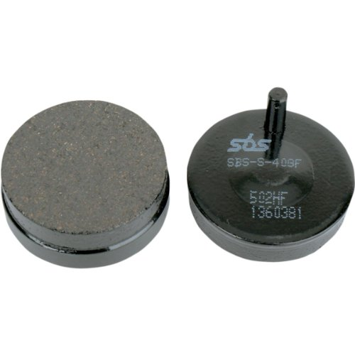 (SBS HF Ceramic Brake Pads 502HF)