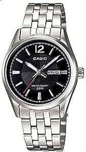 ساعة كاسيو للنساء LTP-1335D-1AVDF - أنالوج، رسمية