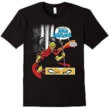Marvel Adam Warlock Retro Intro For Eternity Graphic T-Shirt