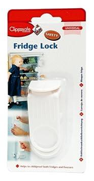 Clippasafe Bloque-réfrigérateur CL731