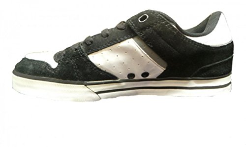 White Chaussures De Vox Item F15wxq0 Skateboard Aultz 1 Black B kTZuOPwiX