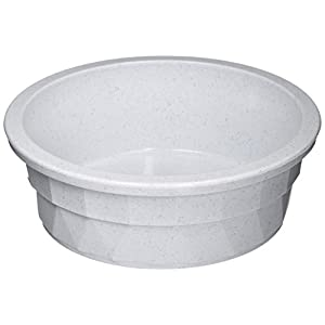 Pureness Heavyweight Large Crock Dish, 52-Ounce, Colors May Vary