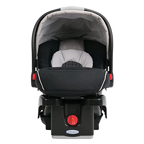 graco snugride click connect 35 infant car seat pierce import it all. Black Bedroom Furniture Sets. Home Design Ideas