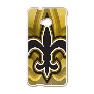 New Orleans Saints Phone Case for HTC M7