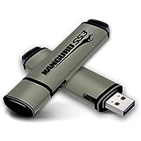 Kanguru Solutions KF3WP-16G 16GB KanguruSS3 Flash