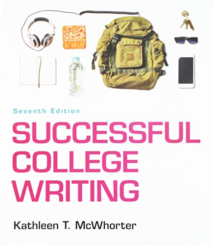 Successful College Writing 7E & LaunchPad for Successful College Writing 7E (Six Months Access)