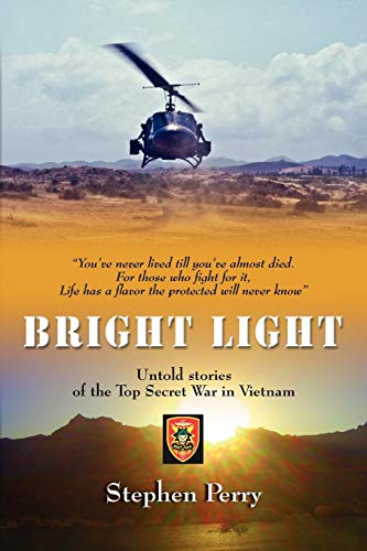 Bright Light: Untold Stories of the Top Secret War for sale  Delivered anywhere in USA