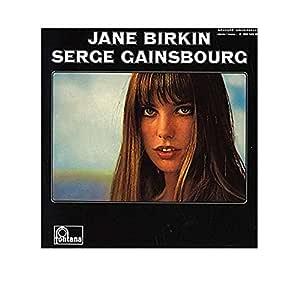 Jane Birkin et Serge Gainsbourg(1969)(remast)