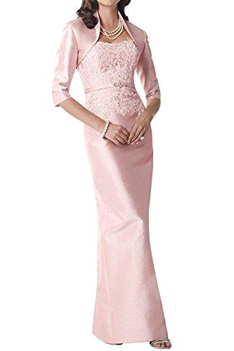 para Topkleider claro Vestido rosa mujer rr5gq