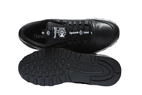 It Sneaker Bs6210 Lthr Herren Classic Schwarz Reebok zqt0PHww