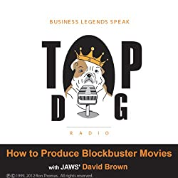 How to Produce Blockbuster Movies with JAWS' David Brown