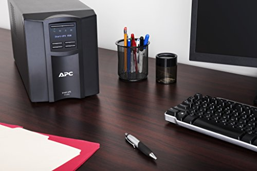APC 1500VA Smart-UPS with Pure Power