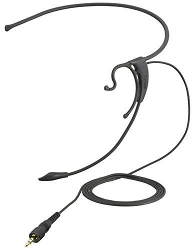 Sony ECM322BMP Professional Headset Microphone by Sony