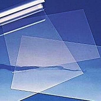 HEASEN - Lámina de resina FEP para impresora 3D DIY Form 1 SLA DLP ...