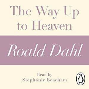 The Way Up to Heaven Audiobook
