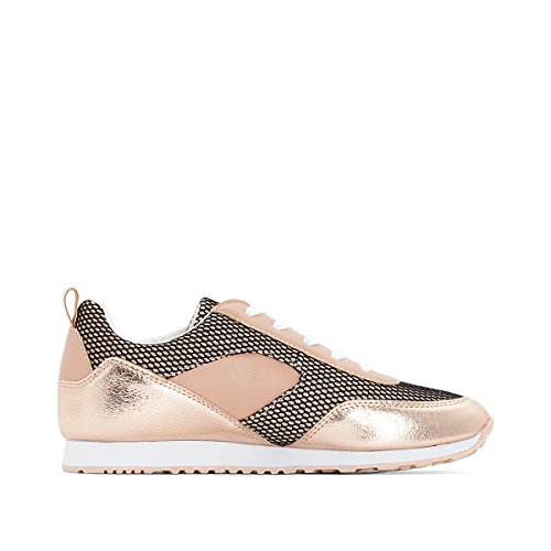 Sneakers Weitere Frau fur 3845 Fusse Castaluna 42 Breite Zweifarbige Gre w7ZqPEO